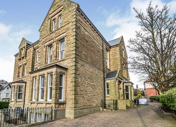 Thumbnail 1 bed flat for sale in Westbourne Grove, Scarborough, North Yorkshire