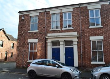 Thumbnail 1 bed flat for sale in Acton Terrace, Swinley, Wigan