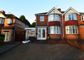Thumbnail Room to rent in Wolverhampton Road South, Quinton, Birmingham