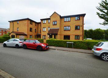 Thumbnail 1 bed flat for sale in Walpole Road, Burnham Gate, Slough