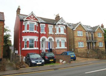 Thumbnail 2 bed flat for sale in Cowley Road, Uxbridge