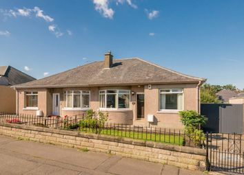 Thumbnail 2 bed semi-detached bungalow for sale in 23 Craigentinny Avenue, Edinburgh
