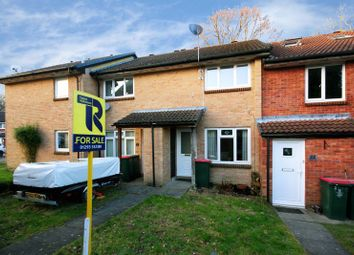 Thumbnail 2 bed terraced house for sale in Hoylake Close, Ifield, Crawley