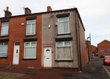 Thumbnail 2 bedroom terraced house for sale in Nevada Street, Halliwell, Bolton