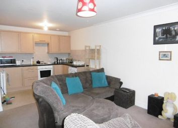 Thumbnail 2 bedroom flat to rent in Croft Court, Rastrick Brighouse