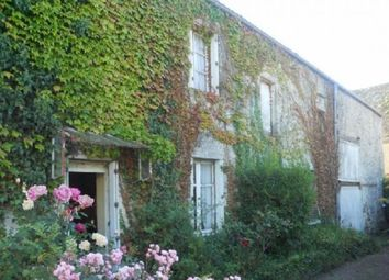 Thumbnail 1 bed property for sale in Avoine, Basse-Normandie, 61150, France