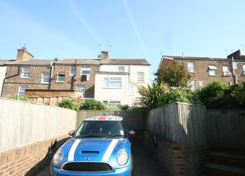 Thumbnail 4 bed end terrace house for sale in Church Street, Old Town, Eastbourne, East Sussex