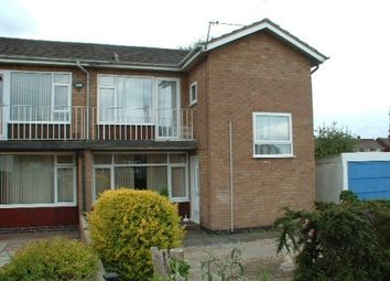 Thumbnail 2 bed maisonette to rent in Flat 4, 190 Brunswick Street, Leamington Spa