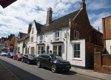 Thumbnail Restaurant/cafe for sale in Eastgate, Lincoln