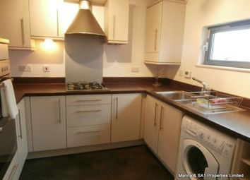Thumbnail 1 bed flat to rent in Maritime Quarter, Swansea