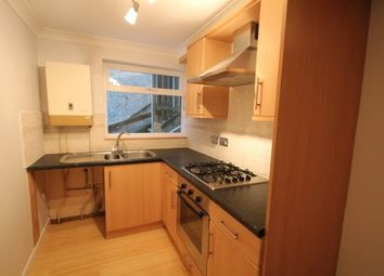 Thumbnail 1 bedroom flat to rent in Elford Crescent, Plympton, Plymouth
