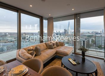 Thumbnail 3 bedroom flat to rent in Royal Mint Gardens, London