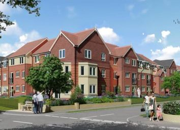 Thumbnail 1 bed property for sale in Stuart Road, Highcliffe, Dorset