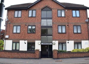 Thumbnail 2 bed flat to rent in De Vere Court, Stratford Upon Avon