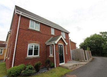 Thumbnail 3 bed detached house for sale in Chaucer Place, Bispham