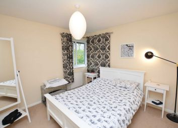 Thumbnail 2 bed semi-detached house to rent in Hepleswell, Two Mile Ash, Milton Keynes