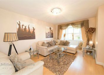 Thumbnail 4 bedroom detached house for sale in Angelbank, Horwich, Bolton