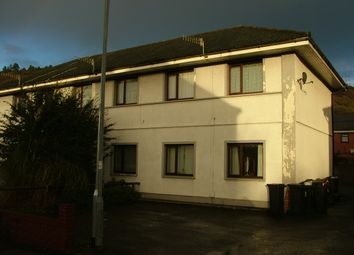 Thumbnail 1 bedroom flat to rent in Swan House, Baglan