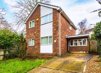 Thumbnail 3 bed detached house for sale in Chandos Road, Buckingham