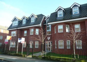 Thumbnail 2 bed property to rent in Lidderdale Road, Wavertree, Liverpool