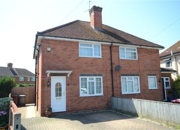 2 bed semi-detached house for sale in Landrake Crescent, Reading, Berkshire RG2