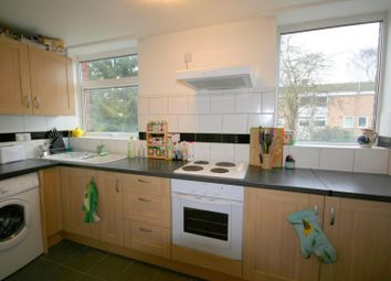 Thumbnail 2 bedroom flat to rent in Harefields, Oxford
