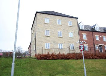 Thumbnail 2 bed flat for sale in Willow Way, Whinmoor, Leeds