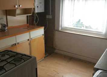 Thumbnail 2 bedroom flat to rent in Little Ilford Lane, Manor Park, London