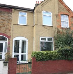 3 bed terraced house to rent in Landseer Road, Enfield, Hertfordshire EN1