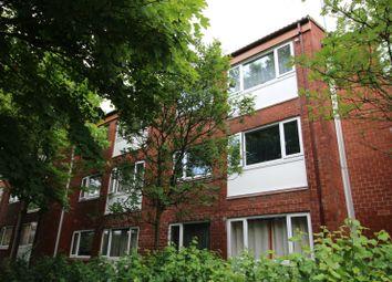 Thumbnail 1 bed flat for sale in Whitburn, Barnes Road, Skelmersdale, Lancashire