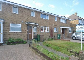 2 bed terraced house for sale in Gauntlett Road, Sutton SM1