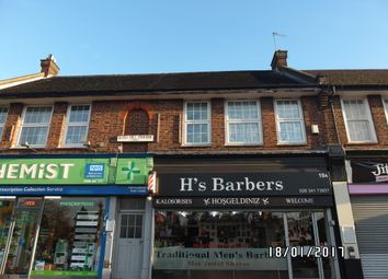 Thumbnail 2 bed flat to rent in Bush Hill Parade, Enfield