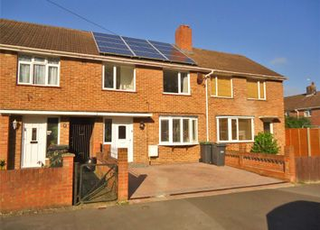 Thumbnail 3 bed terraced house for sale in Bondfields Crescent, Havant