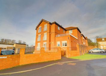 Thumbnail 2 bedroom flat to rent in Benwell Village, Newcastle Upon Tyne