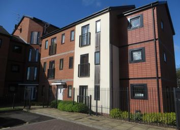 Thumbnail 2 bed flat to rent in Deans Gate, Willenhall