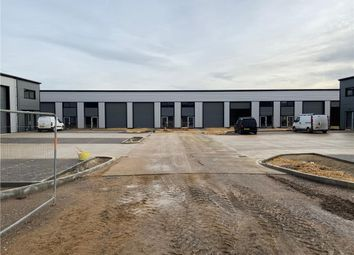 Thumbnail Light industrial for sale in Heron Court, Eagle Business Park, Harrier Way, Yaxley, Peterborough, Cambridgeshire