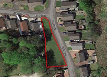 Thumbnail Land for sale in 0.25 Acre Site Anderson Drive, Darvel KA170De