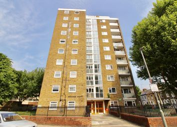 Thumbnail 1 bed flat for sale in Meecham Court, London, London