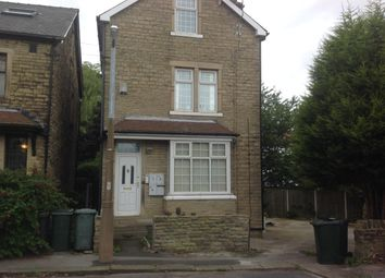 Thumbnail 1 bed flat to rent in Avondale Mount, Shipley