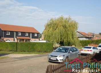 Thumbnail 4 bed semi-detached house for sale in Sutton Crescent, Freethorpe, Norwich