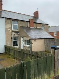 Thumbnail 2 bed terraced house for sale in 31 George Street, Langley Park, Durham, County Durham