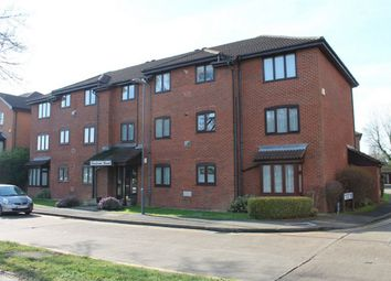 Thumbnail 2 bed flat for sale in Sandown Court, 24 Marsh Lane, Stanmore, Middlesex