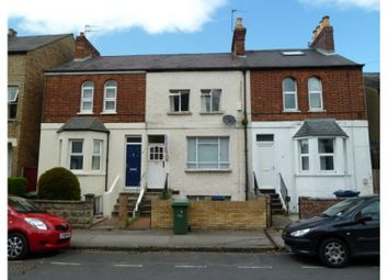 Thumbnail 9 bed terraced house to rent in James Street, Oxford