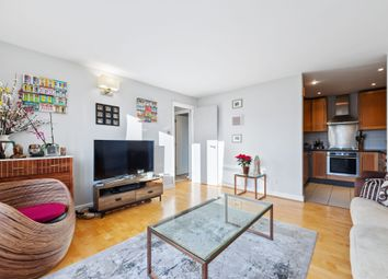 Thumbnail 2 bed flat for sale in Sussex Way, London