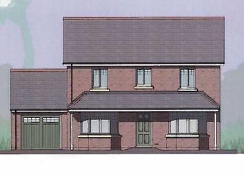 Thumbnail 4 bedroom detached house for sale in Belvoir Road, Bideford