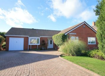 Thumbnail 3 bed detached bungalow for sale in Fairways, South Moor, Stanley, Durham