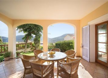Thumbnail 3 bed apartment for sale in Garden Apartment With Sea Views, Port D'andratx, Mallorca