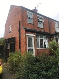 Thumbnail 3 bed property to rent in Bathurst Street, Lincoln, Lincolnshire.