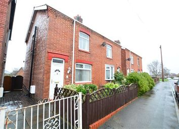 Thumbnail 3 bed semi-detached house for sale in Queensway, Winsford