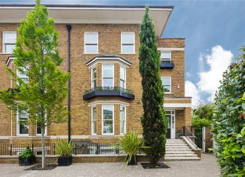 Thumbnail 5 bed semi-detached house for sale in Lonsdale Road, London